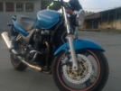 Kawasaki ZR-7 2000 - мотоцикл