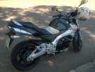 Suzuki GSR600 2006 - мотоцикл