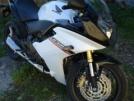 Honda CBR600F 2012 - СиБиР
