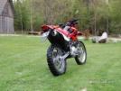 Honda XR125L 2012 - Мотик