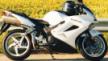 Honda VFR800 V-Tec 2012 - Блондинка