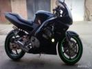 Honda CBR600F 1998 - Мона