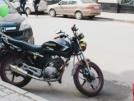 Yamaha YBR125 2011 - мотик