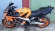 Honda CBR600F4 1999 - cbr600 f4