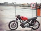 ИЖ Юпитер-4 2014 - Café racer