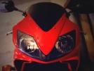 Honda CBR600F4i 2001 - Надежда