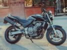 Honda CB600F Hornet 2002 - Пуфик