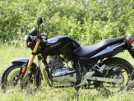 Baltmotors Street 250 DD 2012 - Борис