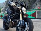 Ducati Monster 1100 EVO 2013 - Duka