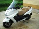 Yamaha Majesty 400 2008 - величество