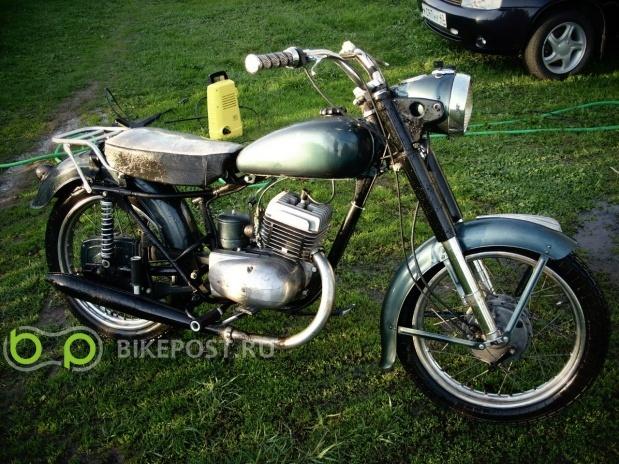 Техника - moto-bike.ru
