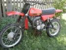 Cezeta 125 typ 516 1991 - Чез