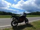 KTM 1190 ADVENTURE R 2014 - Дракон