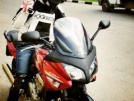 Honda CBF600 2012 - мотик