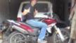 Irbis XR250 2013 - первый