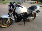 Honda CB400 Super Four 2002 - Байк