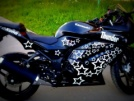 Kawasaki 250R Ninja 2011 - Thunder