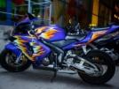 Honda CBR600RR 2004 - FireOK