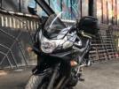Suzuki GSF650 Bandit 2010 - Fries