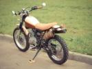 Yamaha Bronco 1997 - Bro