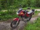 Yamaha YBR125 2009 - йобр