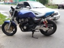 Honda CB400 Super Four 2003 - Сибишка