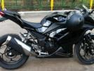 Kawasaki Ninja 300 2013 - Мот
