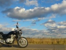 Honda CB1100 2013 - СиБи