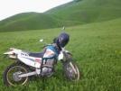 Yamaha TT250R 1998 - Тэтр