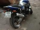 Honda CB400 Super Four 2001 - Мопед
