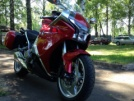 Honda VFR1200F 2012 - Махо