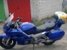 Yamaha FJR1300 2002 - Фыдж