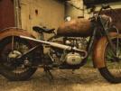 Урал ИМЗ-8.103-10 1980 - мотоцикл