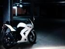Kawasaki 250R Ninja 2011 - Schiwa