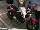 BMW F800R 2012 - Мой мотоцикл