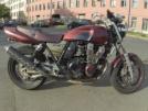 Yamaha XJR400 1997 - Вишенка =)