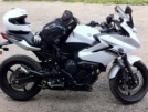 Yamaha XJ6 Diversion 2014 - Мотик