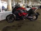 Ducati Diavel Carbon 2013 - Мотоцикл