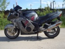 Honda CBR1100XX Super Blackbird 2002 - Птица