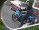Honda CBR125R 2004 - детка