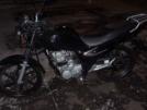 SYM XS125-K 2012 - ч. жемчужина