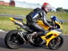 Suzuki GSX-R1000 2007 - GSX-R