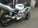 Honda CBR600F4i 2002 - мотоцикл