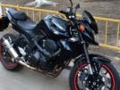 Kawasaki Z750 2008 - Z750