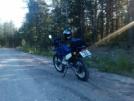 Lifan 200 GY-5 2012 - эндурик