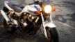 Honda CB400 Super Four 2000 - коник