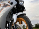 Honda CBR125R 2010 - Hondochka