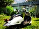 Honda Joker 90 1996 - Joe