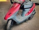 Honda Dio 1996 - Скутер)