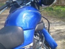 Yamaha YBR125 2013 - к-г)))